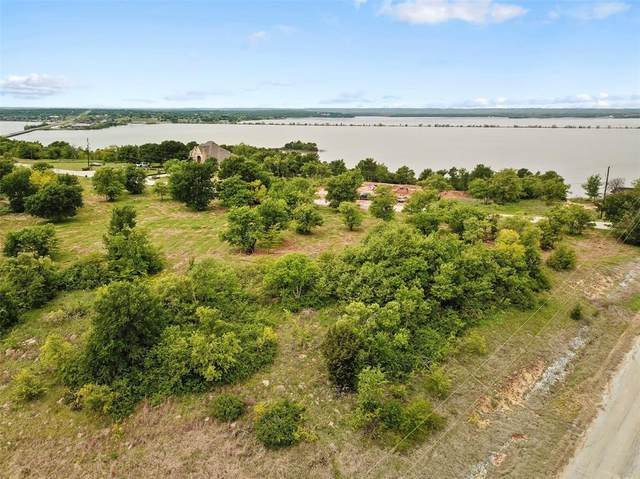 17 Lake House Drive, Bridgeport, TX 76426 (MLS #14325086) :: The Chad Smith Team