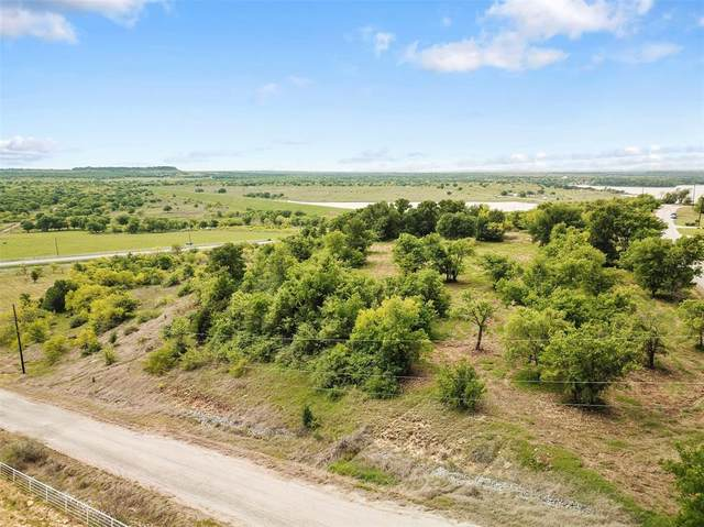 18 Lake House Drive, Bridgeport, TX 76426 (MLS #14325102) :: The Chad Smith Team