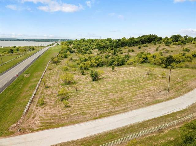 19 Lake House Drive, Bridgeport, TX 76426 (MLS #14325127) :: The Chad Smith Team