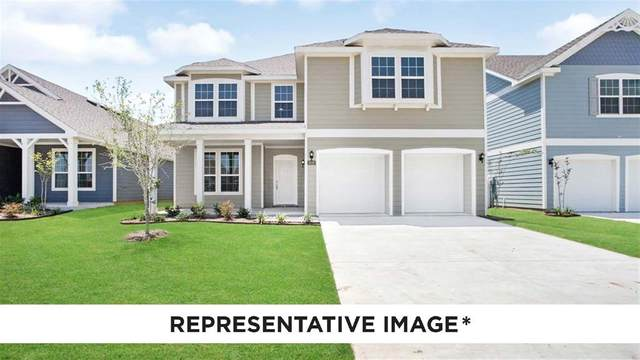 1624 Hinckley Avenue, Providence Village, TX 76227 (MLS #14325131) :: Real Estate By Design