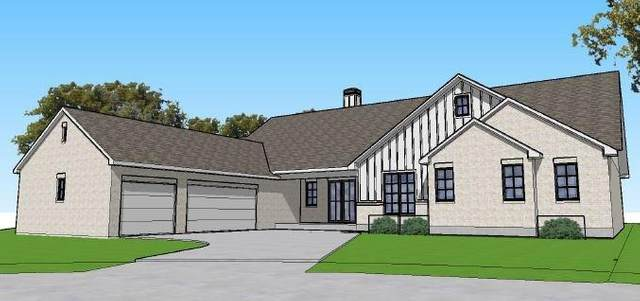 1202 Whisper Rock Drive, Rockwall, TX 75032 (MLS #14325266) :: Trinity Premier Properties