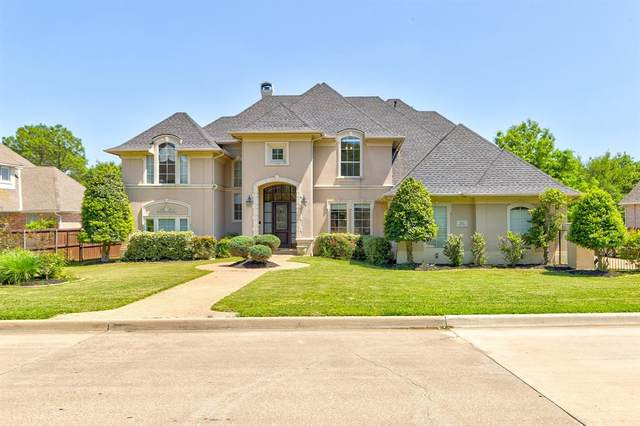 909 Independence Parkway, Southlake, TX 76092 (MLS #14325281) :: Team Tiller