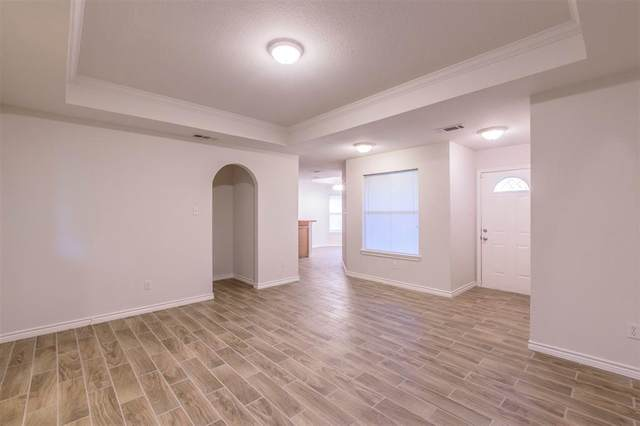 311 S Park Street, Terrell, TX 75160 (MLS #14325283) :: The Kimberly Davis Group