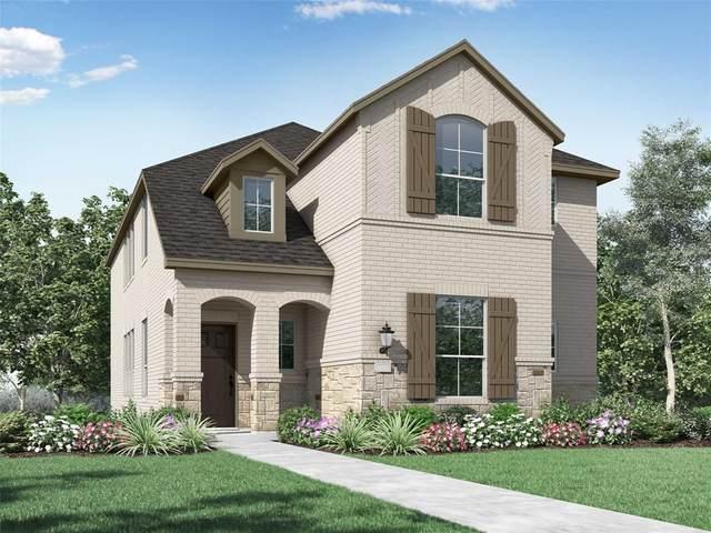 12409 Penson Street, Haslet, TX 76052 (MLS #14325318) :: The Heyl Group at Keller Williams