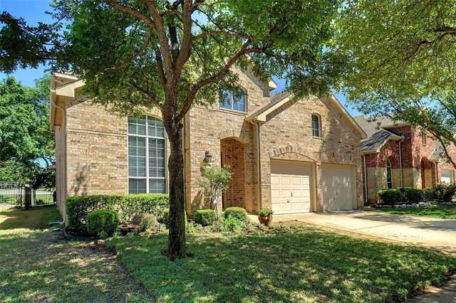 1140 Noble Avenue, Lantana, TX 76226 (MLS #14325364) :: Team Hodnett