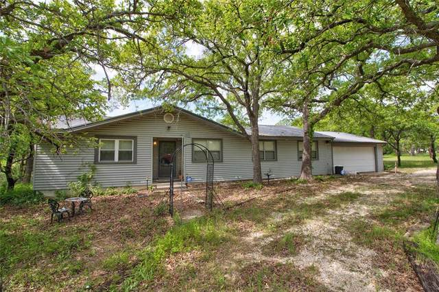 323 Nocona Drive, Nocona, TX 76255 (MLS #14325478) :: Potts Realty Group