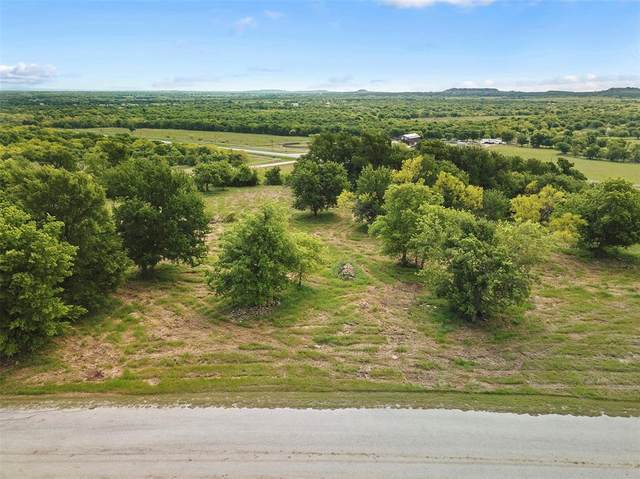 16 Lake House Drive, Bridgeport, TX 76426 (MLS #14325579) :: The Chad Smith Team
