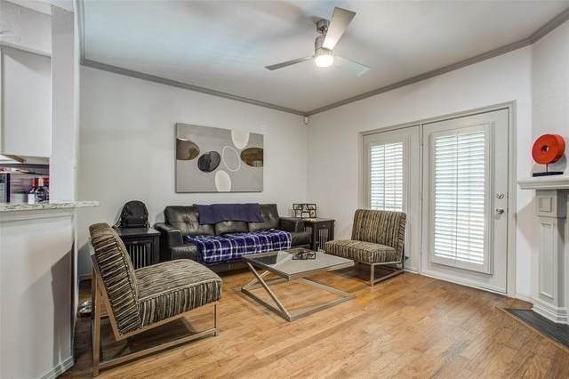 5325 Bent Tree Forest Drive #2226, Dallas, TX 75248 (MLS #14325666) :: Hargrove Realty Group