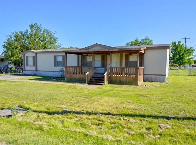 1401 Robyn Drive, Aledo, TX 76008 (MLS #14325698) :: Potts Realty Group