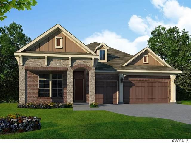 1023 Prairie Ridge Lane, Arlington, TX 76005 (MLS #14325843) :: RE/MAX Pinnacle Group REALTORS
