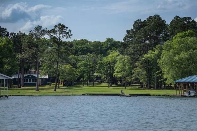 7986 Blue Bird Lane, Athens, TX 75752 (MLS #14325930) :: The Hornburg Real Estate Group