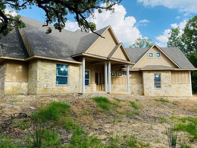 115 Oakbend Trail, Mabank, TX 75147 (MLS #14325939) :: Tenesha Lusk Realty Group