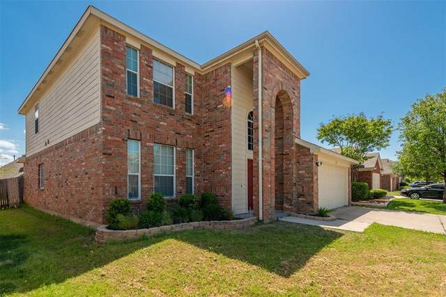 521 Prairie Gulch Drive, Fort Worth, TX 76140 (MLS #14325969) :: NewHomePrograms.com LLC
