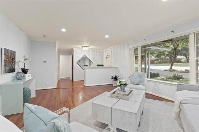 1522 Sylvan Avenue, Dallas, TX 75208 (MLS #14325978) :: Real Estate By Design