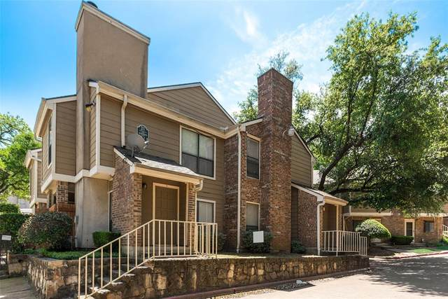 2111 Park Willow Lane A, Arlington, TX 76011 (MLS #14326021) :: RE/MAX Pinnacle Group REALTORS