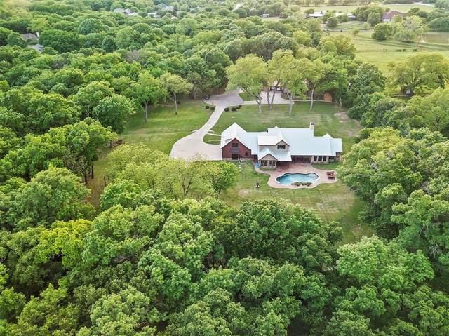 1891 Karen Drive, Argyle, TX 76226 (MLS #14326159) :: North Texas Team | RE/MAX Lifestyle Property