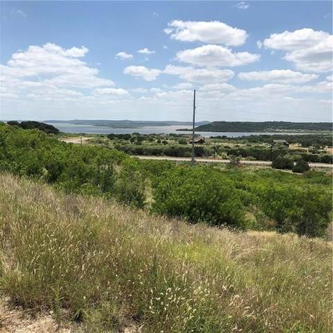 1627 Canyon Wren Loop, Possum Kingdom Lake, TX 76449 (MLS #14326257) :: The Hornburg Real Estate Group
