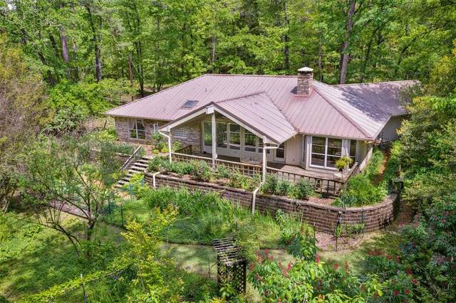 810 Clear Water Trail, Holly Lake Ranch, TX 75765 (MLS #14326269) :: The Chad Smith Team