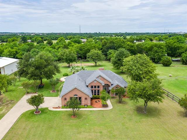 5942 S Fm 549, Rockwall, TX 75032 (MLS #14326315) :: The Mitchell Group