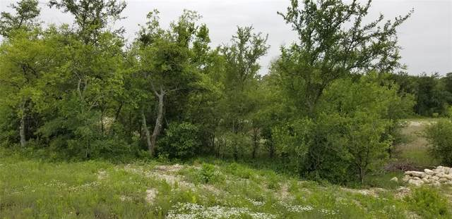 Lot 25 Pr 4219, Decatur, TX 76234 (MLS #14326422) :: ACR- ANN CARR REALTORS®