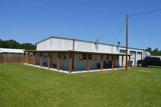 6792 N State Highway 19, Emory, TX 75440 (MLS #14326530) :: The Chad Smith Team