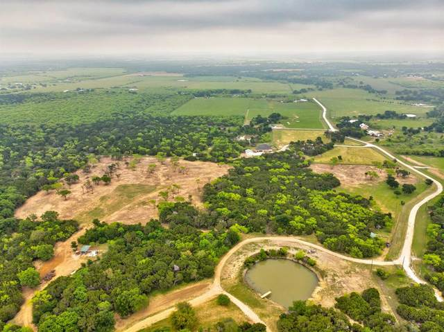 540 Lakota Lane, Palo Pinto, TX 76484 (MLS #14326541) :: Tenesha Lusk Realty Group