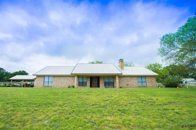 10623 Browning Street, Brownsboro, TX 75756 (MLS #14326565) :: Real Estate By Design