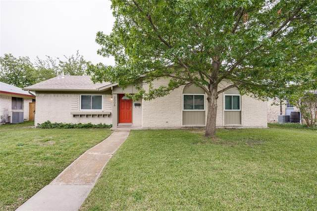 2008 Reagan Boulevard, Carrollton, TX 75006 (MLS #14326614) :: The Good Home Team
