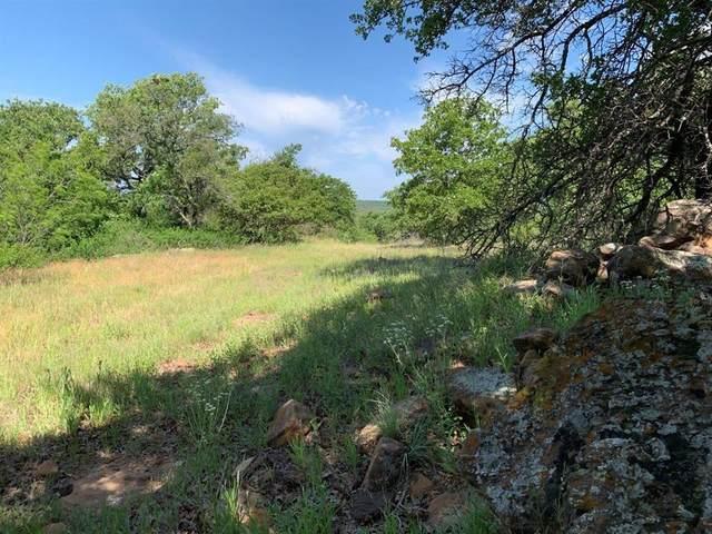 TR  4 Fm 2190, Jacksboro, TX 76458 (MLS #14326634) :: Robbins Real Estate Group