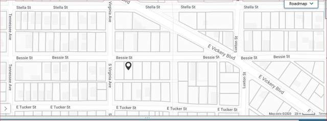 1304 Bessie Street, Fort Worth, TX 76104 (MLS #14326850) :: North Texas Team | RE/MAX Lifestyle Property