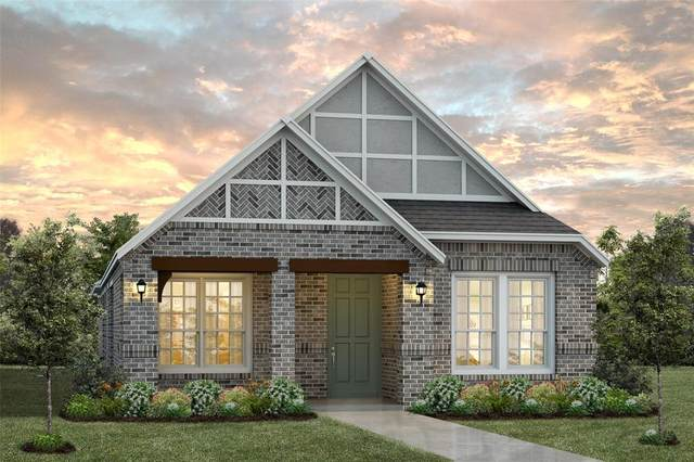 4862 Connor Place, Fairview, TX 75069 (MLS #14326922) :: All Cities USA Realty