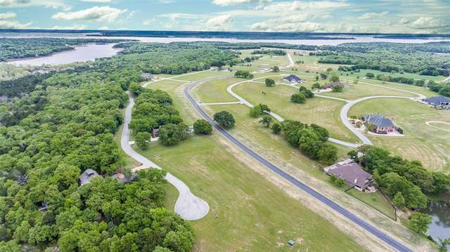 Lot 19 S Oakmont Court, Gordonville, TX 76245 (MLS #14326926) :: The Chad Smith Team