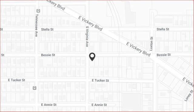 1300 Bessie Street, Fort Worth, TX 76104 (MLS #14326928) :: North Texas Team | RE/MAX Lifestyle Property