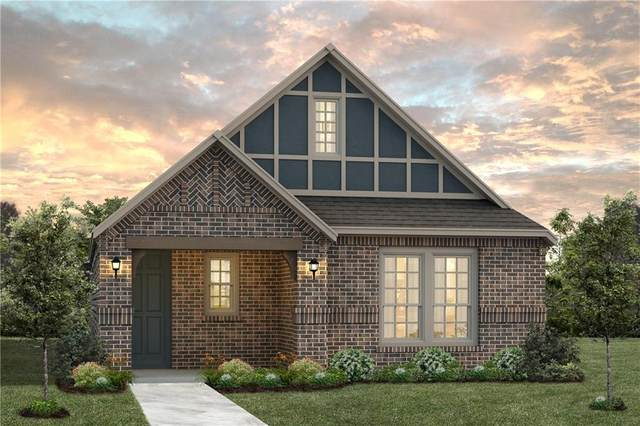 4864 Connor Place, Fairview, TX 75069 (MLS #14326934) :: All Cities USA Realty