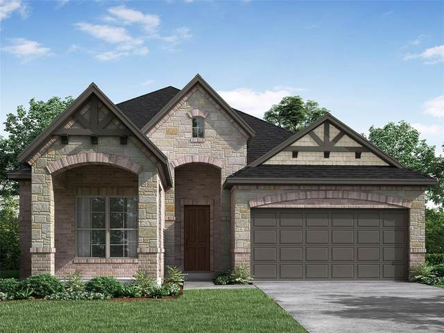 1301 Maverick Drive, Mansfield, TX 76063 (MLS #14327095) :: The Tierny Jordan Network