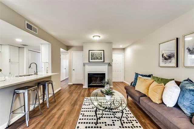 2535 Wedglea Drive #205, Dallas, TX 75211 (MLS #14327126) :: North Texas Team | RE/MAX Lifestyle Property