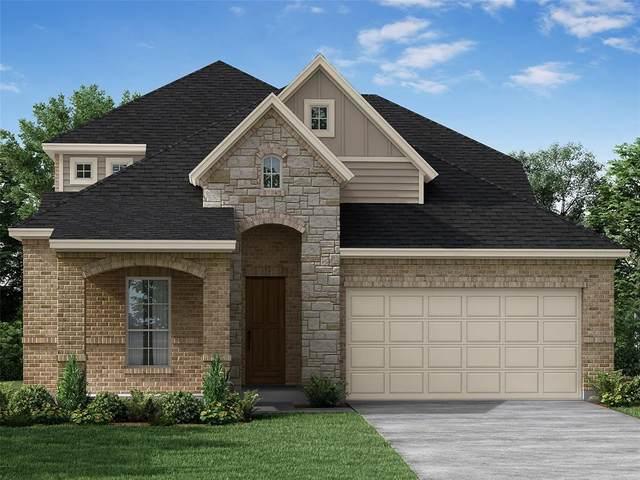 1229 Maverick Drive, Mansfield, TX 76063 (MLS #14327128) :: The Tierny Jordan Network