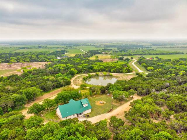540-B Lakota Lane, Palo Pinto, TX 76484 (MLS #14327174) :: Tenesha Lusk Realty Group