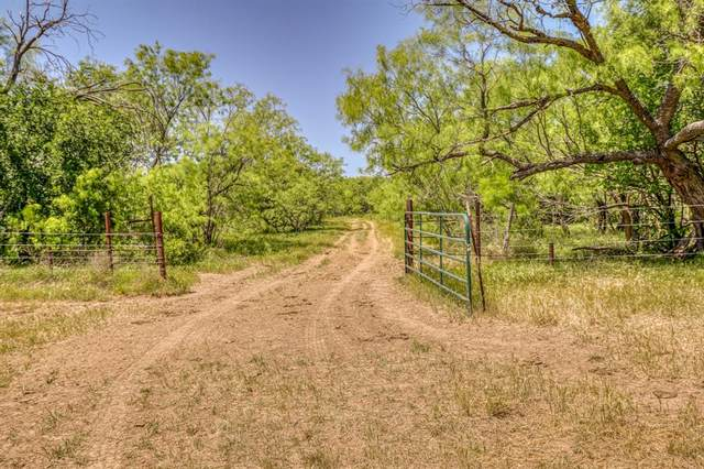 43530 N Sh 108, Gordon, TX 76453 (MLS #14327175) :: Robbins Real Estate Group