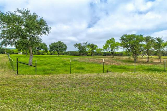 540-A Lakota, Palo Pinto, TX 76484 (MLS #14327215) :: The Kimberly Davis Group