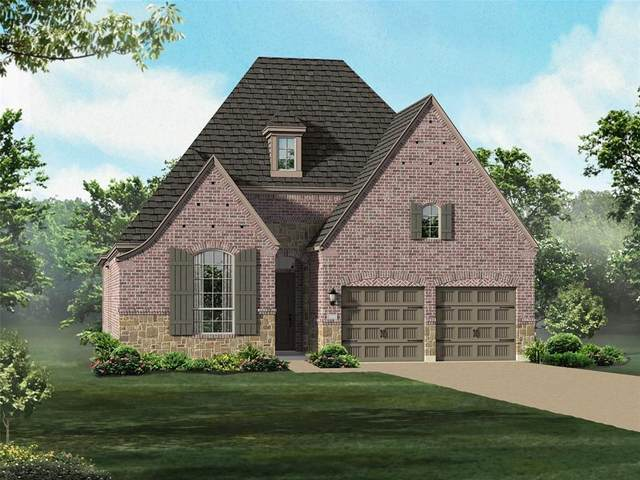 1605 Lavender Lane, Argyle, TX 76226 (MLS #14327248) :: Team Hodnett