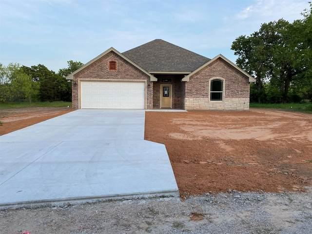 5555 Mesa Loop, Granbury, TX 76048 (MLS #14327439) :: Team Tiller