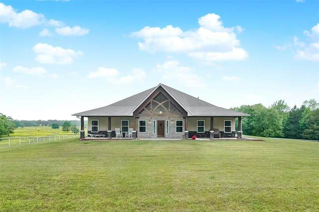 2820 Fm 2948, Como, TX 75431 (MLS #14327475) :: The Hornburg Real Estate Group