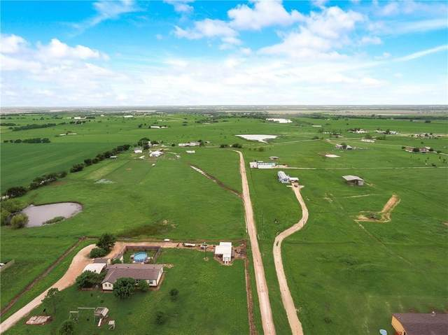 5405 Smiley Road, Celina, TX 75009 (MLS #14327559) :: Frankie Arthur Real Estate