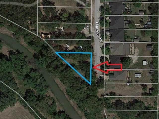 4109 Rupert Street, Dallas, TX 75212 (MLS #14327651) :: The Chad Smith Team
