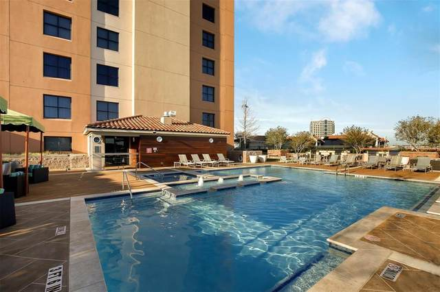 330 Las Colinas Boulevard E #424, Irving, TX 75039 (MLS #14327706) :: Results Property Group