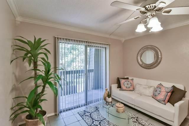 4859 Cedar Springs Road #262, Dallas, TX 75219 (MLS #14327728) :: North Texas Team | RE/MAX Lifestyle Property