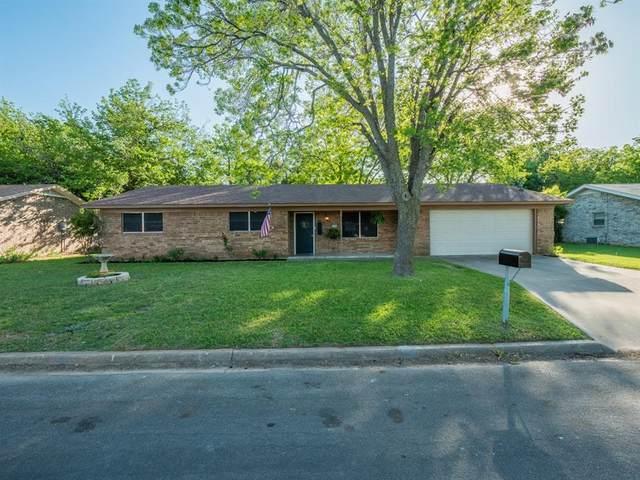 1760 Kingland, Stephenville, TX 76401 (MLS #14327744) :: Tenesha Lusk Realty Group