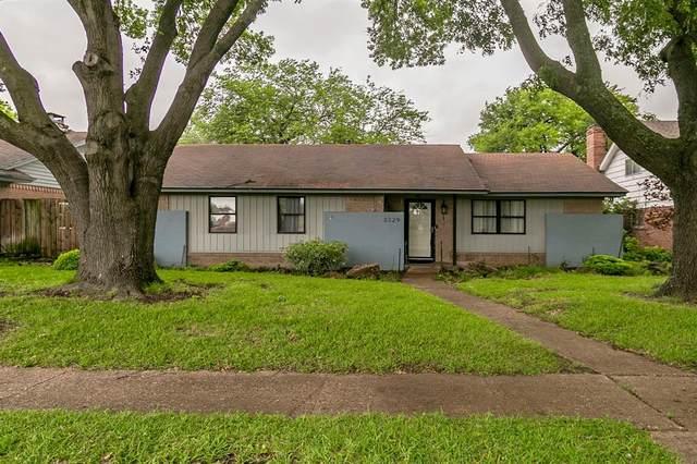 3729 Ovid Avenue, Dallas, TX 75224 (MLS #14327800) :: The Good Home Team