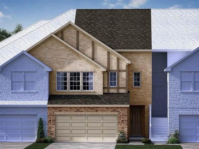 5632 Niagara Road, The Colony, TX 75056 (MLS #14327952) :: The Kimberly Davis Group